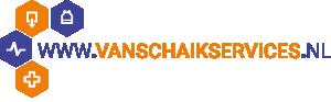 www.vanschaikservices.nl